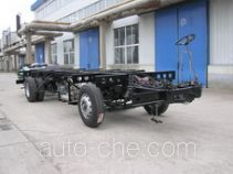Huanghai DD6109DC31N bus chassis