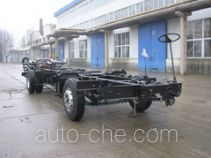 Huanghai DD6109DC51 bus chassis