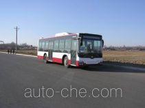 黄海牌DD6109S50型城市客车