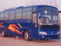 黄海牌DD6115K20型旅游客车