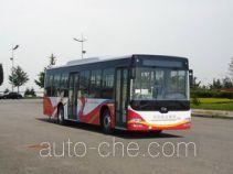 黄海牌DD6118B22型城市客车