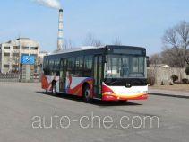 黄海牌DD6118B23N型城市客车