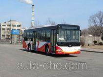 黄海牌DD6118B25N型城市客车
