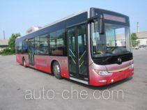 Huanghai DD6120CHEV1N hybrid city bus
