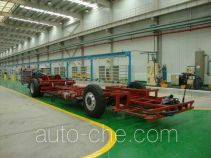 Huanghai DD6120G14N bus chassis