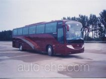 黄海牌DD6123K01型旅游客车