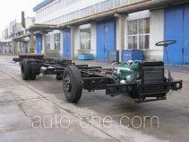 黄海牌DD6129B03FN型客车底盘
