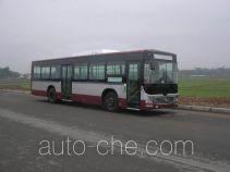 黄海牌DD6129B03FN型城市客车