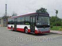 黄海牌DD6129B12N型城市客车