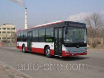 黄海牌DD6129B33N型城市客车
