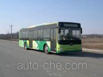 黄海牌DD6129B35N型城市客车