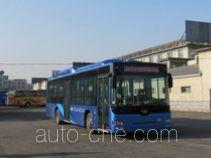 Huanghai DD6129CHEV2 hybrid city bus