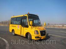 黄海牌DD6550C01FX型幼儿专用校车