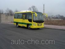 Huanghai DD6600K02F bus