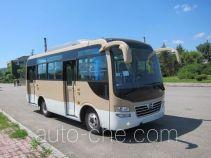 黄海牌DD6601B01FN型城市客车