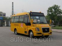 Huanghai DD6690C05FX preschool school bus