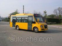 黄海牌DD6720B01FN型城市客车