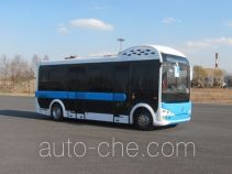 Huanghai DD6762B01N city bus
