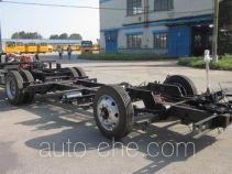 Huanghai DD6791DB01N bus chassis