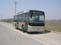黄海牌DD6851B01N型城市客车