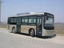 黄海牌DD6851B02N型城市客车