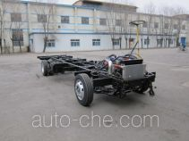 Huanghai DD6760DC05FX bus chassis