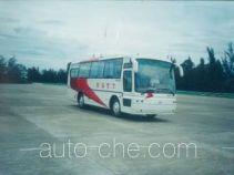 黄海牌DD6890H型旅游客车