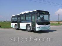 黄海牌DD6892B02N型城市客车