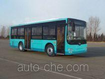 黄海牌DD6930B23N型城市客车