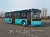 黄海牌DD6930B24N型城市客车