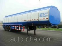 Huanghai DD9400GYS liquid food transport tank trailer