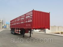 Huanghai DD9401CCY stake trailer
