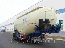 黄海牌DD9401GSN型散装水泥运输半挂车
