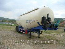 Huanghai DD9402GFL bulk powder trailer