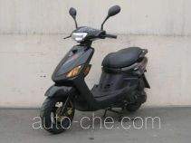 Zhaorun Dafeng DF100T-2 motorcycle, scooter
