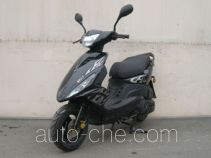Zhaorun Dafeng DF100T motorcycle, scooter