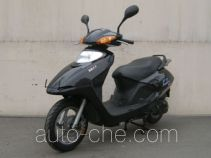 Zhaorun Dafeng DF100T-3 motorcycle, scooter