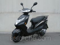 Zhaorun Dafeng DF125T-2 motorcycle, scooter
