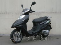 Zhaorun Dafeng DF125T-5 motorcycle, scooter