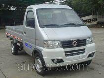 Junfeng DFA1025F12QF cargo truck