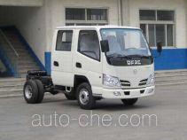 Dongfeng DFA1030DJ35D6-KM light truck chassis