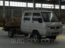 Dongfeng DFA1030DJ40QDB-KM шасси двухтопливного легкого грузовика