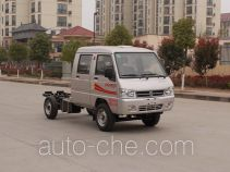 Dongfeng DFA1030DJ50Q4 light truck chassis