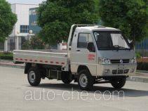 Двухтопливный легкий грузовик Dongfeng DFA1030S40QDB-KM