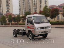 Dongfeng DFA1030SJ50Q4 шасси легкого грузовика