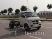 Junfeng DFA1030SJ50Q6 шасси легкого грузовика