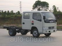 Dongfeng DFA1031DJ31D4 light truck chassis