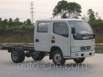 Dongfeng DFA1031DJ35D6 light truck chassis