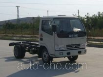 Dongfeng DFA1031SJ35D6 light truck chassis