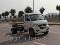 Junfeng DFA1031SJ50Q5 light truck chassis